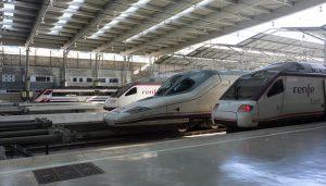 El Gobierno regional insta al Ejecutivo central a la Declaración de obligación de servicio público para el tramo Cuenca-Albacete del AVE Madrid-Valencia