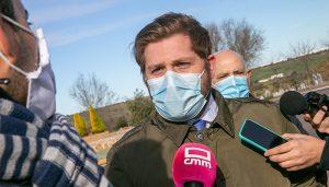 El Gobierno regional introduce como básico el derecho a la movilidad en la Ley frente a la despoblación de Castilla-La Mancha