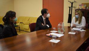 El Gobierno regional y la UCLM trabajarán para crear sinergias que conviertan al Campus de Cuenca en un referente en estudios e investigación