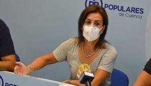El Grupo Popular solicitará un incentivo económico para los (tele)trabajadores que fijen su residencia en Cuenca