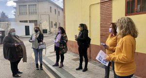 """El Grupo Socialista tacha de """"mezquina"""" la actitud del PP criticando el programa 'Acércate' a las 48 horas de ponerse en marcha"""