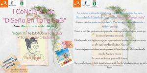 El Programa de Educación de Calle de Cabanillas organiza un concurso juvenil