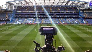 Euro Media Group y Sony se unen para ofrecer retransmisiones deportivas en directo en HDR