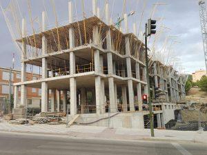 Firmadas subidas salariales del 2,5% en 2021 para 12.242 trabajadores del sector de la Construcción de Cuenca y Guadalajara