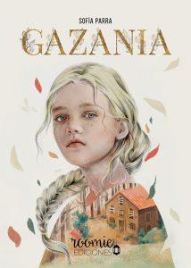 Gazania, la nueva novela de la joven escritora conquense Sofía Parra
