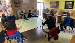 Gran éxito del concurso escolar 'Tu historia comienza aquí…' de Sigüenza
