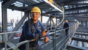 Grupo BASF Sólido rendimiento en el cuarto trimestre de 2020 gracias a mayores volúmenes y precios