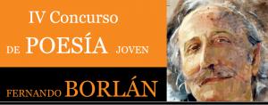 """La Asociación de Amigos del Instituto """"Brianda de Mendoza"""" convoca la cuarta edición del Concurso de Poesía Joven """"Fernando Borlán"""""""