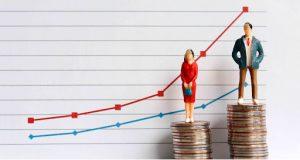 La brecha salarial de género de Guadalajara se sitúa en el 35,9 por 100, una de las más altas de España