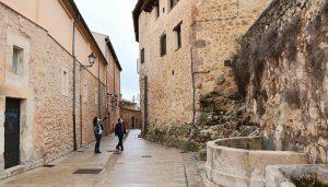 La Diputación de Cuenca cederá la Casa del Curato a la Asociación Provincial de Talleres Artesanos para relanzar este sector