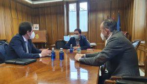 La Diputación de Cuenca y la UCLM firmarán un convenio para generar sinergias en torno al Parque Científico y Tecnológico