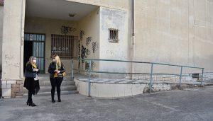 """La Junta solicita al Ayuntamiento de Cuenca un edificio adicional para ejecutar un proyecto """"más ambicioso"""" del centro de mayores de ´Las Quinientas´"""