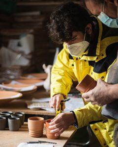 La marca de muebles Most nace en UFIL para crear mobiliario y decoración sostenible hecha a mano