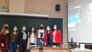 La UCLM celebra en Toledo a una jornada sobre el sector energético para estudiantes de Ingeniería