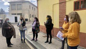 Las oficinas móviles del programa 'Acércate' inician sus recorridos por Cuenca para ayudar a la ciudadanía a hacer trámites por internet