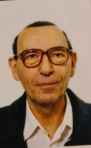 Pedro Notario