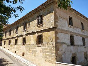 Publicada la licitación de la obra de la Hospedería en el antiguo Colegio de Jesuitas de Huete