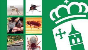 Sale a concurso el servicio de control de plagas de Cabanillas para los próximos 2 años