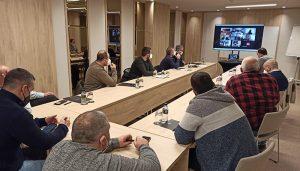 Trabajadores y sindicatos de Siemens Gamesa piden por carta al Gobierno de España que les convoque con urgencia a una reunión con la empresa