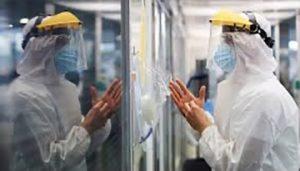 UGT se felicita de que por fin el contagio por COVID será considerado Enfermedad Profesional