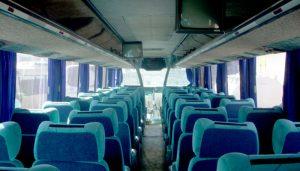 Acutravi invita a las empresas de autobús a solicitar las ayudas estatales `publicadas