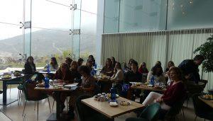 AMEP destaca el papel de la mujer empresaria en la conmemoración del Día Internacional de la Mujer