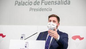 Aprobada una inversión de casi 30 millones de euros para la mejora de la Red regional de Carreteras