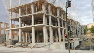 Apymec avisa de un sector de la construcción paralizado en Cuenca con un 13% de compraventa menos y más del 94% usadas