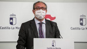 Castilla-La Mancha es la segunda región que más esfuerzo ha hecho para corregir la situación financiera de 2019, a la vez que lidera el gasto frente al Covid-19