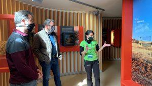 Castilla-La Mancha reabre desde este sábado 27 de marzo todos los Centros de Interpretación de los Parques Naturales de la región