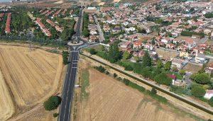 Castilla-La Mancha se sitúa como la tercera comunidad autónoma donde se han realizado más transacciones de suelo urbano a final de 2020
