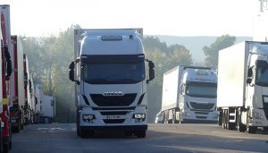 CCOO insta a las patronales ACUTRANS y ACUTRAVI a retomar la negociación de los convenios de Transporte de Mercancías y Viajeros de Cuenca