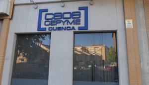 CEOE-Cepyme Cuenca anima a las empresas a solicitar las subvenciones adelante inversión del Gobierno regional