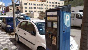 Cuenca en Marcha pedirá al Pleno anular las multas de la ORA durante el confinamiento