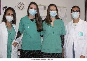 El Área Integrada de Guadalajara reanuda la celebración de las Sesiones Clínicas de Enfermería para la formación continua de los profesionales
