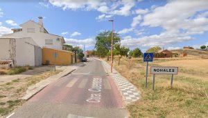 El Ayuntamiento de Cuenca aprueba el proyecto técnico de las obras para la construcción de un frontón corto en Nohales a través del POS