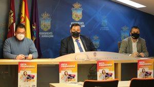 """El Ayuntamiento de Guadalajara lanza una campaña de primavera para que los guadalajareños """"marquen tendencia"""""""