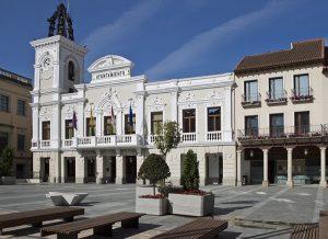 El Ayuntamiento de Guadalajara se adhiere a la Red de Entidades Locales para desarrollar los Objetivos de Desarrollo Sostenible de la Agenda 2030