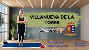 El Ayuntamiento de Villanueva de la Torre ofrece clases de gimnasia online gratuitas para todos sus vecinos