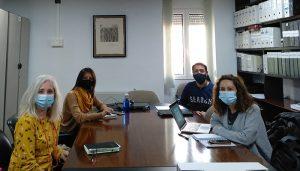 El Comité de Empresa de la Delegación de Educación de Cuenca cree que los ordenanzas de la Junta están en peligro de extinción