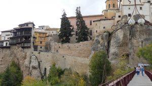 El descenso de datos turísticos pone contra las cuerdas a muchas empresas en Cuenca
