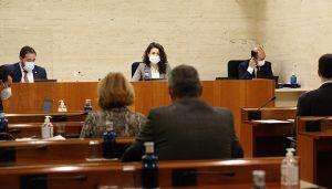 El Gobierno de Castilla-La Mancha reafirma su compromiso en el apoyo a todos los sectores económicos para amortiguar el impacto de la crisis sanitaria