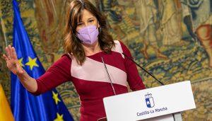 """El Gobierno de Castilla-La Mancha reconoce """"el trabajo y el compromiso imprescindible"""" de las mujeres durante la pandemia"""