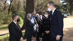 El Gobierno de Castilla-La Mancha trabaja en la elaboración de un texto legislativo que garantice la protección a las víctimas del terrorismo