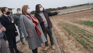 El Gobierno de Castilla-La Mancha valora el trabajo del CIAPA y su compromiso con la igualdad de género en el ámbito científico