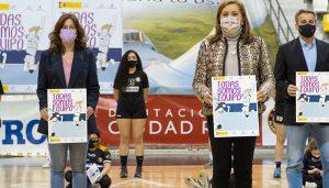 El Gobierno regional concienciará contra la violencia de género con 10.000 ejemplares del cómic 'Todas somos equipo'