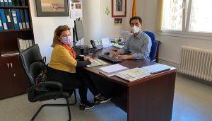 El Gobierno regional ha concedido ayudas para el alquiler a 29 mujeres víctimas de violencia de género de la provincia de Cuenca