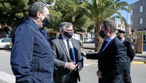 El Gobierno regional hará una inversión cercana a los 1.000 millones de euros en infraestructuras sanitarias y planificación de la vacunación