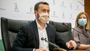El Gobierno regional lanza la campaña de concienciación ciudadana 'La inacción no es la opción' para alertar de las consecuencias relacionadas con las malas praxis en materia de residuos