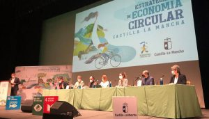 El Gobierno regional presenta la 'Estrategia de Economía Circular de Castilla-La Mancha Horizonte 2030', para consolidar una región competitiva, descarbonizada y resiliente